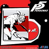 Editeur : Atlus Classification PEGI : ages_12_and_over packageQuantity : 1 operatingSystem : No Operating System Plate-forme : PlayStation 4