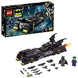 LEGO DC Batman Batmobile: Pursuit of The Joker 76119 Building Kit, New 2019...