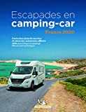 Escapades en Camping-car France