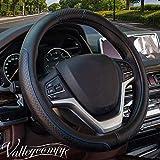 Valleycomfy Steering Wheel Covers...
