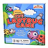 The Ladybug Game | Great First Board Game For Boys and Girls | Educational Game | Award Winner