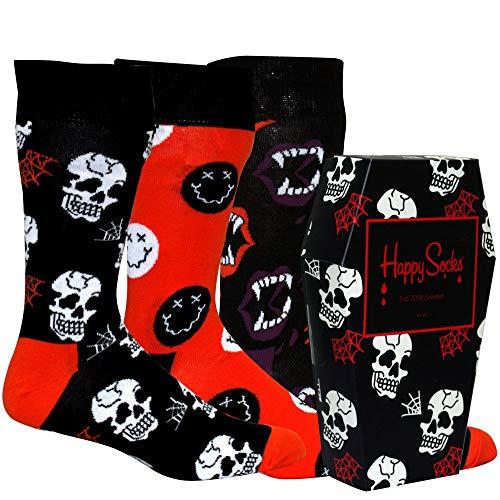 Happy Socks Calze Unisex Box (3 pairs) 41-46