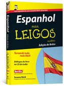 Espanhol Para Leigos