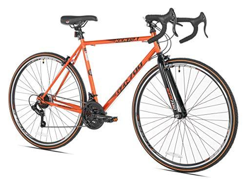 14. KENT GZR700 Road Bike