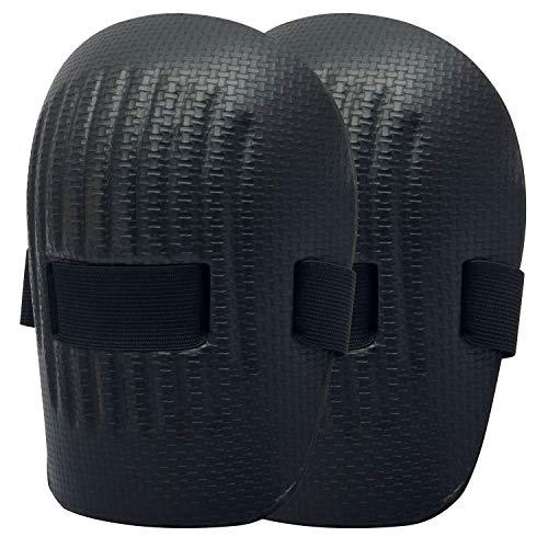 高儀 GISUKE 膝パッド 2個組BLACK