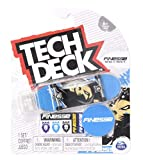 Tech-Deck 96mm Fingerboards Series 11 (Finesse) Complete Skateboard 12 varities