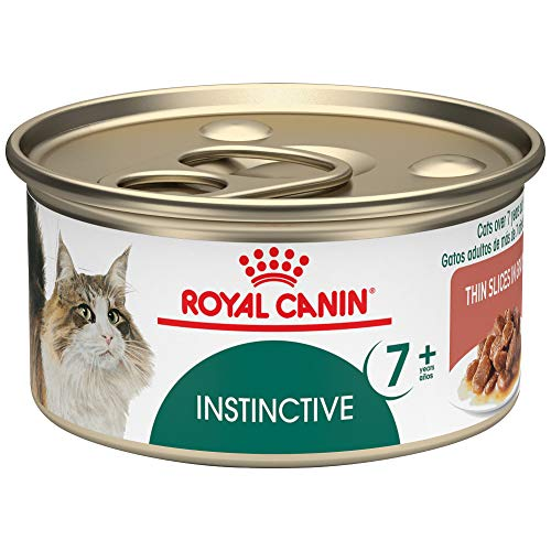 Royal-Canin-Instinctive-7-Years-Thin-Slices-in-Gravy-Wet-Cat-Food-3-oz-Pack-of-24