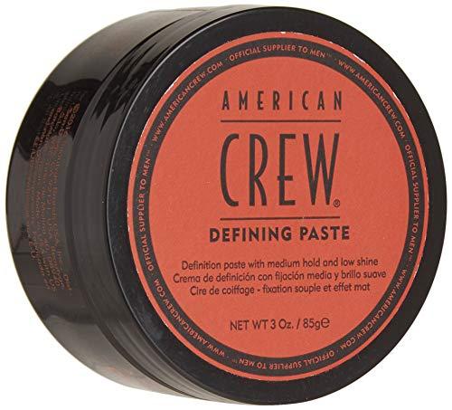 11. American Crew Medium Hold Spray Gel