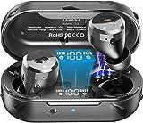 TOZO T12 Wireless Earbuds Bluetooth Headphones Premium Fidelity Sound Quality Wireless Charging Case...