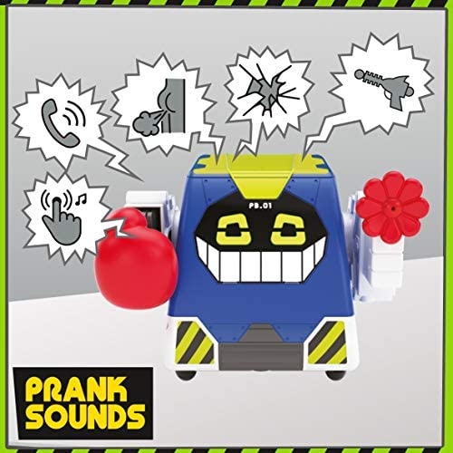 Really Rad Robots - Prankbro 19