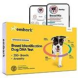 Embark | Dog DNA Test | Breed Identification Kit