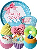 Boule de Bain, Bombe de Bain Coffret Cadeau Cadeau Femme, boules de bain, Boules de...