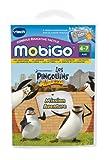 Vtech - 250305 - Jeu Éducatif Électronique - Jeu Mobigo - Les Pingouins de...