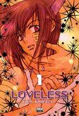 Loveless - Volumen 01