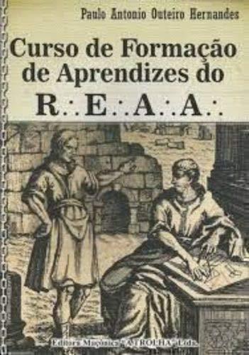 Curso de formación para aprendices de REAA