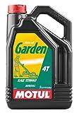 Motul 101312Moteur Garden 4T 15W-40, 5l
