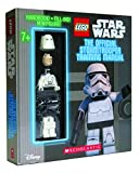 The Official Stormtrooper Handbook (LEGO Star Wars)