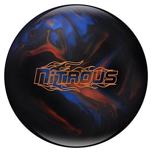 Columbia 300 Nitrous Bowling Ball,...