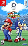 Mario & Sonic at the Olympic Games Tokyo 2020 - Nintendo Switch (Video Game)