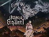 L'Attacco dei Giganti - The Final Season