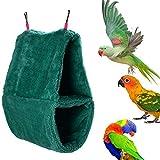 DealMux accesorios para ratas de juguete para periquitos, hamaca para loros,...