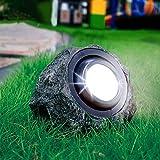Solar Rock Lights...image