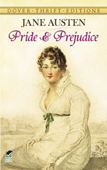Pride and Prejudice (Dover Thrift Editions) by [Jane Austen] - Travel Books