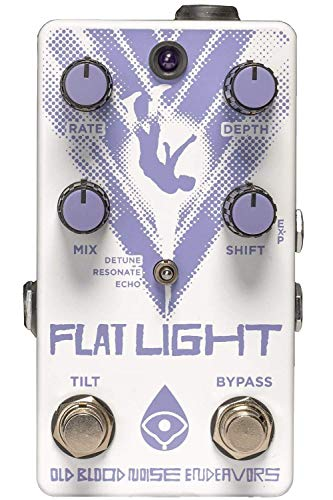 Flat Light Flanger