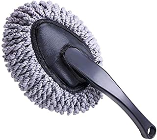 Shopping GD Multi-functional Car Duster Cleaning Dirt Dust Clean Brush Dusting Tool Mop..