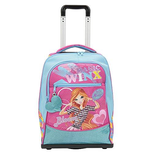 Winx Trolley Spinner Con Gadget