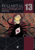 Fullmetal alchemist especial - volumen 13