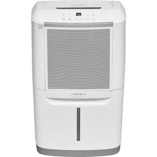 FRIGIDAIRE 70 Pint Dehumidifier with Wi-Fi Controls