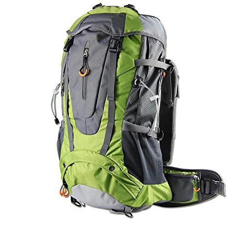 Yangmanini Chargeur Solaire De Camping en Plein Air d'alpinisme De Sac À...