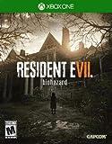 Resident Evil 7 Biohazard - Xbox One (Video Game)