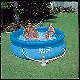 Intex Easy Set Pool – Aufstellpool – Ø 305 x 76 cm – Mit Filteranlage - 2