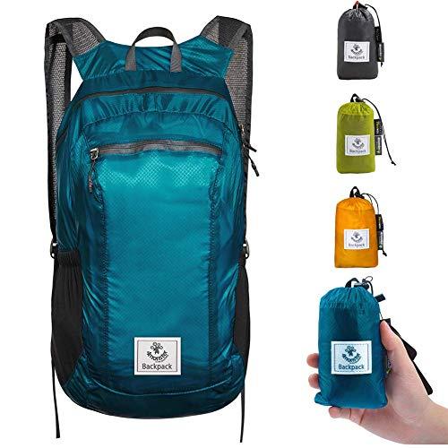 Packable Backpack