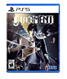 Judgment - PlayStation 5 (Video Game)