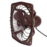 A&Y® (Heavy Duty) Metal Fresh Air Exaust Fan for Kitchen/Bathroom (6 Inch FREASH AIR Fan)