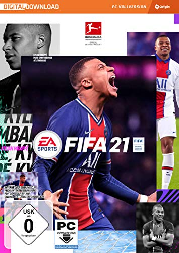 FIFA 21 Standard | PC Code - Origin