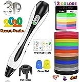 Lovebay Stylo 3D 3D Professionnel Pen Set Stylo d'impression 3D avec Ecran...