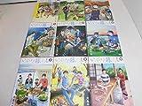 いぶり暮らし コミック 全9巻セット