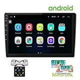 Hikity 10.1 Inch Android Car...