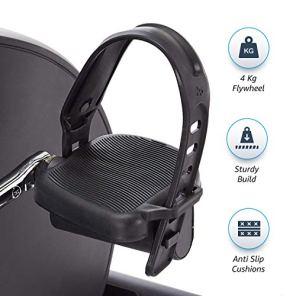 AmazonBasics-Magnetic-Upright-Exercise-Bike-with-Adjustable-Resistance-4-Kg-Flywheel