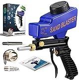 LE LEMATEC AS118 Sand Blaster...