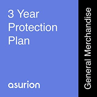 ASURION 3 Year Housewares Protection Plan $175-199.99