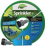 Swan Products GIDS-2496287 Element Sprinkler Soaker Hose, 50 Ft. - 2496287, 50'