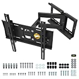 RICOO R23-S, Support Murale TV, Orientable, Inclinable, Universel 31-65'...