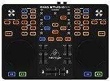 BEHRINGER DJ MIDI CONTROLLER, Black (CMDSTUDIO2A)