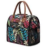 UTOTEBAG Sac Isotherme Repas Lunch Bag Sac Déjeuner Portable 10L pour...