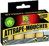 KB Rubans Attrape Mouches x4